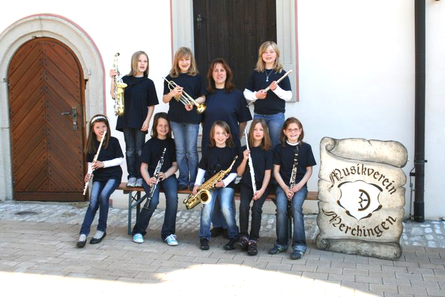Musikverein Merchingen - Ulmenstraße 17 - 74747 Ravenstein-Merchingen
