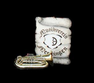 Der Musikverein Merchingen wurde im Jahr 1935 von 17 aktiven Vereinsmitgliedern unter der der Leitung von Alois Seufert gegründet.