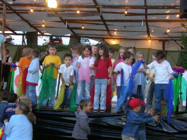 2008 OpenAir Konzert
